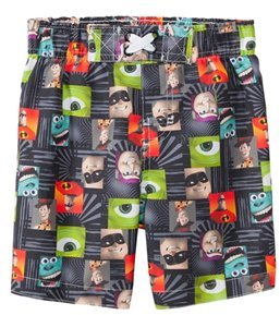 Disney Boys' Incredibles Swim Trunks (12mos24mos) - 8147440