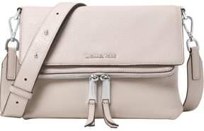 Michael Kors Ezra Medium Messenger Bag - Cement - 30T6SE5M2L-092 - AS SHOWN - STYLE
