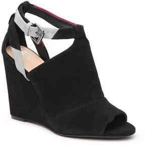 Joe's Jeans Women's Callahan Wedge Sandal