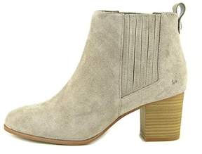 INC International Concepts Womens Chelsea Closed Toe Ankle Chelsea Boots.