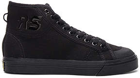 Adidas By Raf Simons Spirit High Top Sneaker