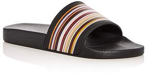 Paul Smith Men's Ruben Slide Sandals