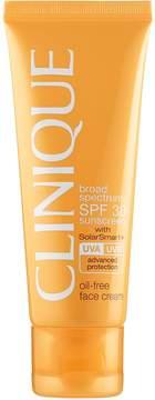 CLINIQUE Oil-Free Face Cream Broad Spectrum SPF 30