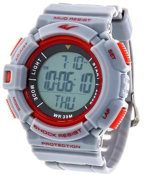 Everlast Heart Rate Monitor Watch - Gray