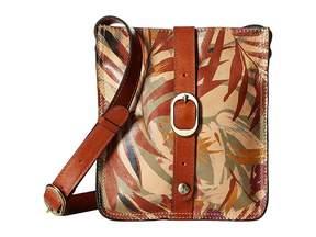 Patricia Nash Venezia Crossbody Cross Body Handbags