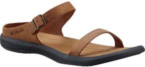 Columbia Caprizee Slide Nubuck Sandal