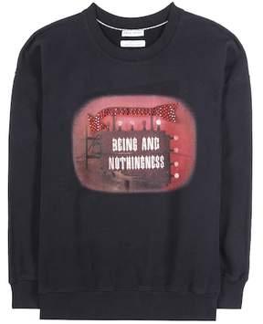Each X Other Printed cotton sweatshirt