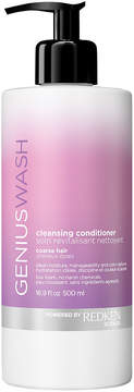 Redken Cleansing Conditioner Coarse Hair Product-16.9 oz.