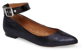 Corso Como Women's Ramona Ankle Strap Flat