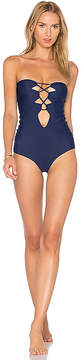 Acacia Swimwear Bronx One Piece