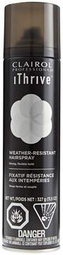 Clairol iThrive Weather Resistant Hairspray
