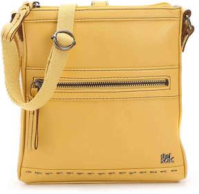 The Sak Pax Leather Crossbody Bag - Women's