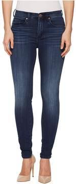 Blank NYC Mid-Rise Denim Skinny in Let Go Women's Jeans