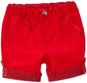 Chicco Boys' Red Short