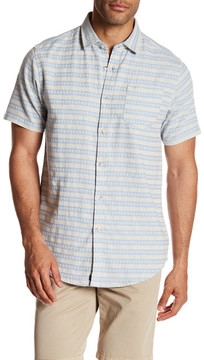 Micros Tommy Woven Shirt