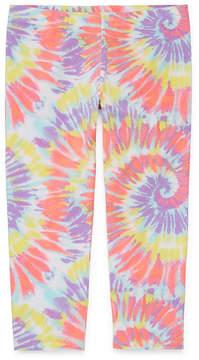 Arizona Print Knit Legging - Girls' 4-16 & Plus