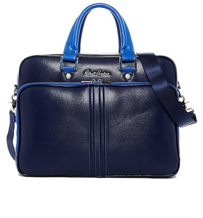 Robert Graham Pauri Leather Briefcase Bag