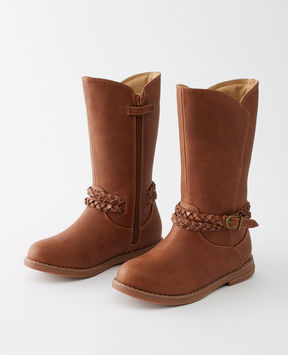 Hanna Andersson Kari Boots By Hanna