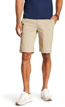 Burnside Solid Stretch Shorts