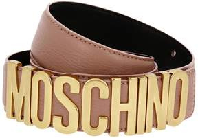 Moschino Belt Belt Women