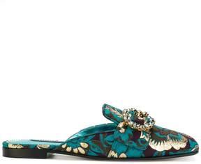 Dolce & Gabbana Jackie mules