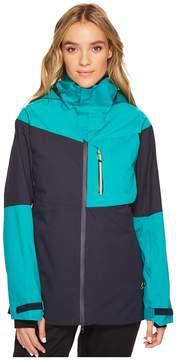 686 Glacier Solstice Thermograph Jacket Women's Coat