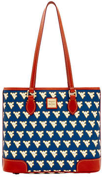 Dooney & Bourke West Virginia Mountaineers Richmond Shopper