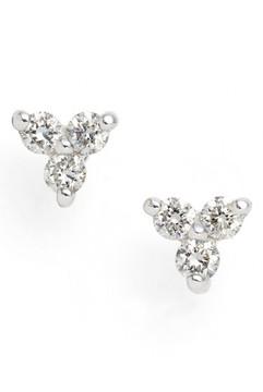 Bony Levy Women's Liora Diamond Stud Earrings (Nordstrom Exclusive)