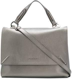 Orciani metallic handbag
