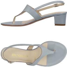 Bruno Magli Toe strap sandals
