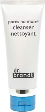 Dr. Brandt Skincare Pores No More Cleanser.