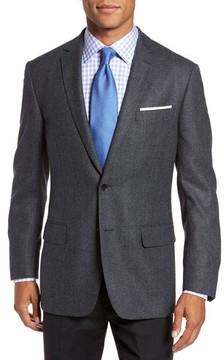 Hart Schaffner Marx Men's Classic Fit Check Wool Sport Coat