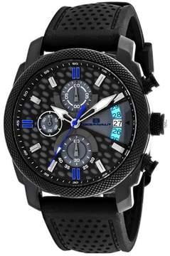 Oceanaut Kryptonite OC2321 Men's Stainless Steel Analog Watch Chronograph