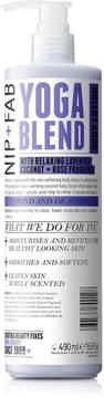Nip + Fab Yoga Blend Unwind And De-Stress Body Lotion - Only at ULTA