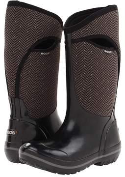 Bogs Herringbone Tall Women's Waterproof Boots