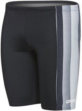Arena Men's Blended Stripe Jammer Swimsuit 8165106