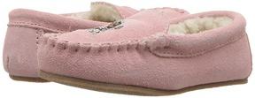 Polo Ralph Lauren Desmond Moc Girl's Shoes