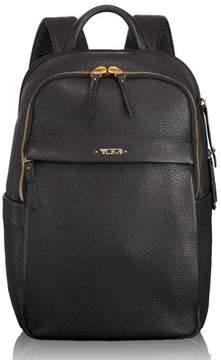 Tumi Voyageur - Small Daniella Leather Backpack