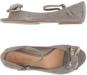 Baldinini Ballet flats