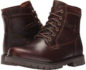 Dunham Royalton Boot Waterproof Men's Shoes