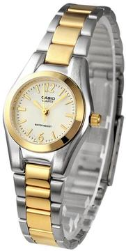 Casio LTP-1253SG-7A Women's Classic Watch