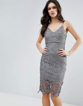 AX Paris Lace Pencil Dress