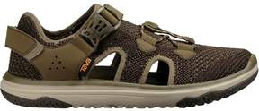 Teva Terra-Float Travel Knit Shoe - Men's