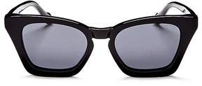 Sonix Ginza Square Sunglasses, 50mm