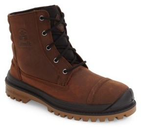 Kamik Men's Griffon Waterproof Boot