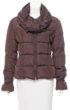 ADD Puffer Down Coat