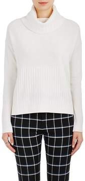 Derek Lam 10 Crosby Women's Fine Gauge-Knit Cashmere Turtleneck Sweater