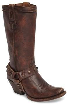 Ariat Women's Rowan Western Harness Boot