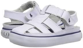 Polo Ralph Lauren Sander Fisherman Kid's Shoes