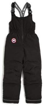 Canada Goose Kid's Wolverine Down-Filled Snow Pants